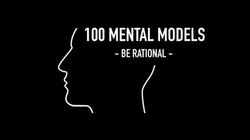 100 Mental Models Program Wisdom Theory